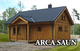 ArcaSauna